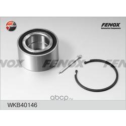 Ремкомплект ступицы (Fenox) WKB40146