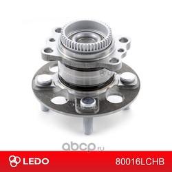 Ступица заднего колеса (LEDO) 80016LCHB