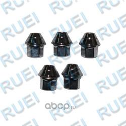 Гайка колесная (RueI) RUB002160AM