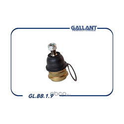 Опора шаровая (Gallant) GLBB19