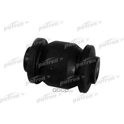 Сайлентблок рычага подвески (PATRON) PSE1676