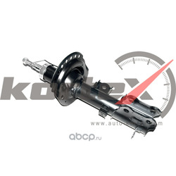 Амортизатор передний правый (KORTEX) KSA072STD