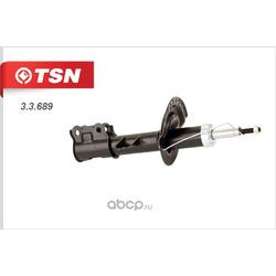 Амортизатор передний правый (Tsn) 33689