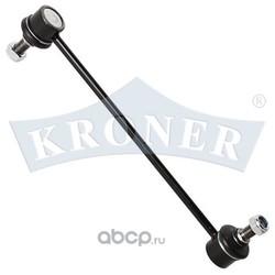 Стойка стабилизатора передняя (Kroner) K303110