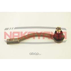 Наконечник рулевой тяги (Nakayama) N1035