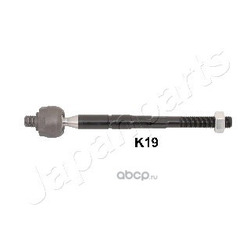 Осевой шарнир, рулевая тяга (Japanparts) RDK19