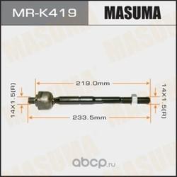 Тяга рулевая (MASUMA) MRK419