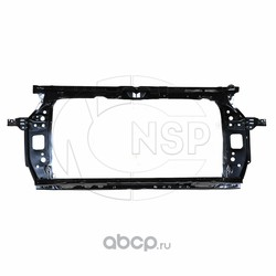 Панель передняя телевизор (NSP) NSP02641014L000