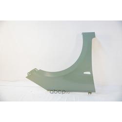 Крыло переднее правое с отверстием (SEHUN) SH000054