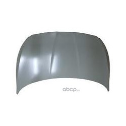 Капот (Hyundai-KIA) 664001R110