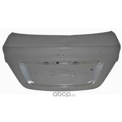 Крышка багажника под личинку ключа седан (SPARD) YRJ01ACT11301