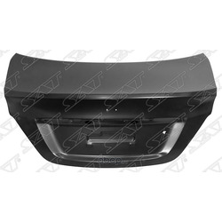 Крышка багажника (SAT) STHNS10750