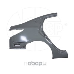 Крыло заднее правое седан (NSP) NSP02715044LC00