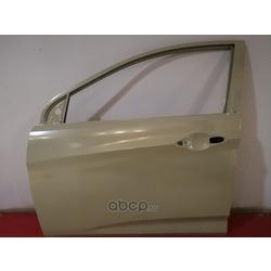 Дверь передняя левая (SEHUN) HYCD2002