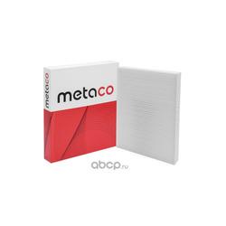 Фильтр салона (METACO) 1010005