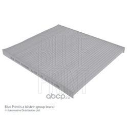 Фильтр воздуха во внутреннем пространстве (Blue Print) ADG02582