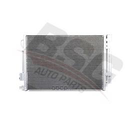 Радиатор охлаждения кондиционера (BSG) BSG40525015