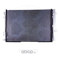 Радиатор кондиционера (NSP) NSP02976064L000