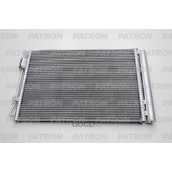 Радиатор кондиционера (PATRON) PRS1303