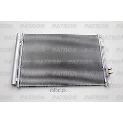 Радиатор кондиционера (PATRON) PRS1303KOR