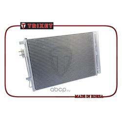 Радиатор кондиционера (Trixet) T1094