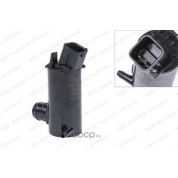 Насос омывателя лобового стекла (HDE) 4404003
