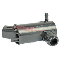 Водяной насос система очистки окон (Metzger) 2220077
