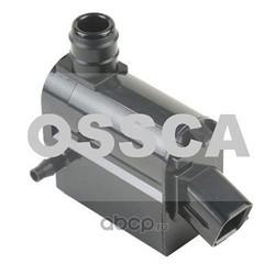 Водяной насос система очистки фар (OSSCA) 21378