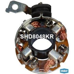 Щеткодержатель стартера (Krauf) SHD8048KR