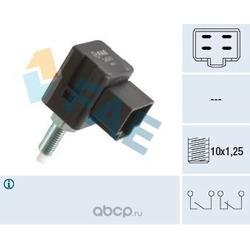 Выключатель привод сцепления (FAE) 24545