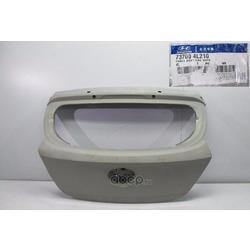 Замок багажной двери (Hyundai-KIA) 812300U200
