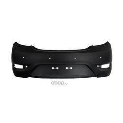 Бампер (Hyundai-KIA) 866104L200