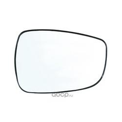 Боковое зеркало заднего вида без корпуса (Hyundai-KIA) 876214L010