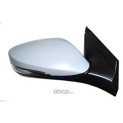 Боковое зеркало заднего вида с корпусом (Hyundai-KIA) 876204L040