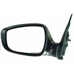 Боковое зеркало заднего вида с корпусом (Hyundai-KIA) 876104L020CA