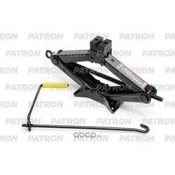 Домкрат механический (PATRON) PST2000