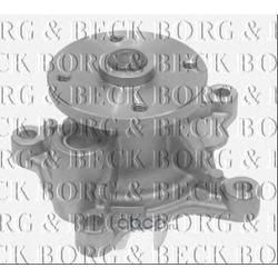 Водяной насос (BORG&BECK) BWP2233