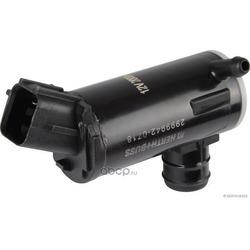 Водяной насос, система очистки окон (H+B Jakoparts) J5410506