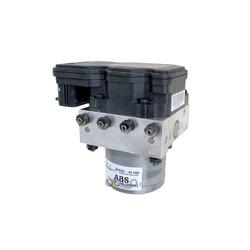 Гидравлический блок абс (Hyundai-KIA) 589204L100