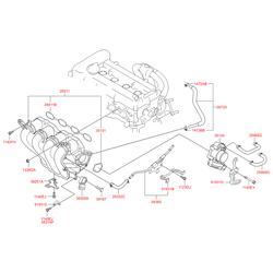 Деталь (Hyundai-KIA) 351002B152