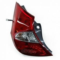 Задний фонарь в сборе (Hyundai-KIA) 924011R220
