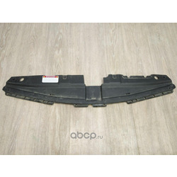 Накладка на решетку радиатора (Hyundai-KIA) 863624L500
