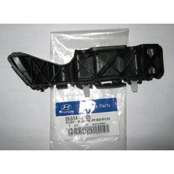 Опорная планка бампера (Hyundai-KIA) 865144L500