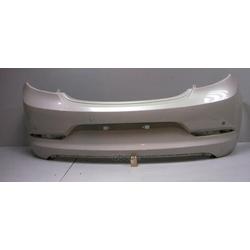 Панель заднего бампера (Hyundai-KIA) 866114L700