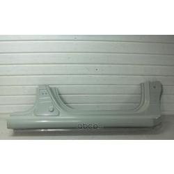 Панель порога кузова (Hyundai-KIA) 713224LD20