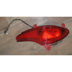 Противотуманный фонарь (Hyundai-KIA) 924064L600