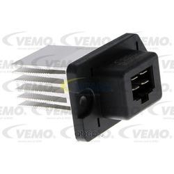 Регулятор, вентилятор салона (Vaico Vemo) V527900121