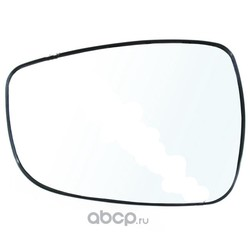 Стеклянное зеркало заднего обзора (Hyundai-KIA) 876114L010