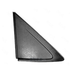 Угловая накладка стекла двери (Hyundai-KIA) 878101R000