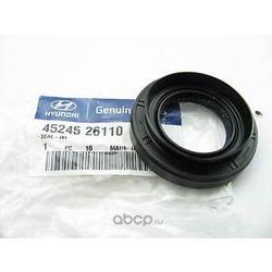 Уплотнительное кольцо блока цилиндров (Hyundai-KIA) 4524526110
